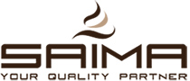 Saima S.p.a. - Distribuzione di materie prime, semilavorati e prodotti finiti per laboratori di pasticceria, gelateria e per operatori nel settore Horeca